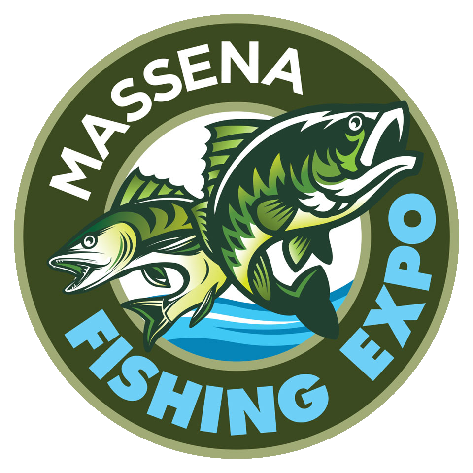 Massena Fishing Expo logo